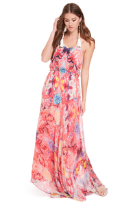 Haute Hippie - The Love Her Madly Dress